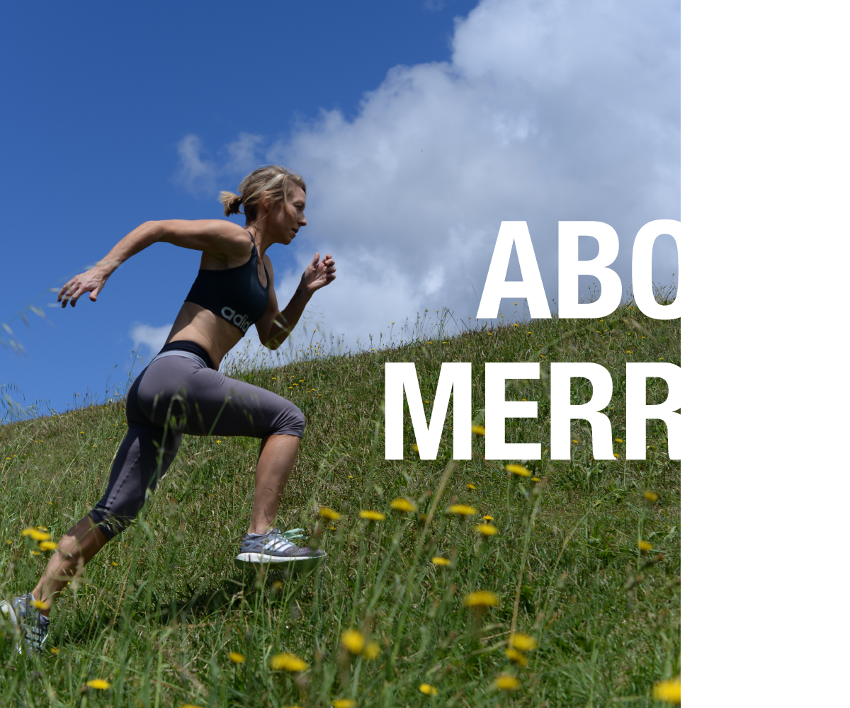 Chat with Merryn Physio Expert